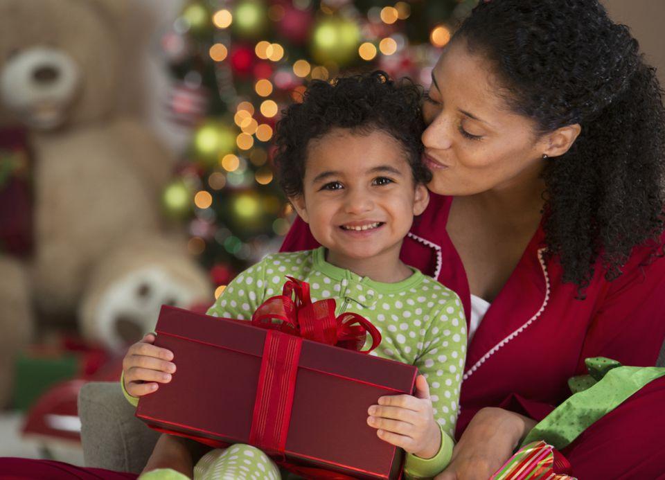 Thrive This Holiday Season