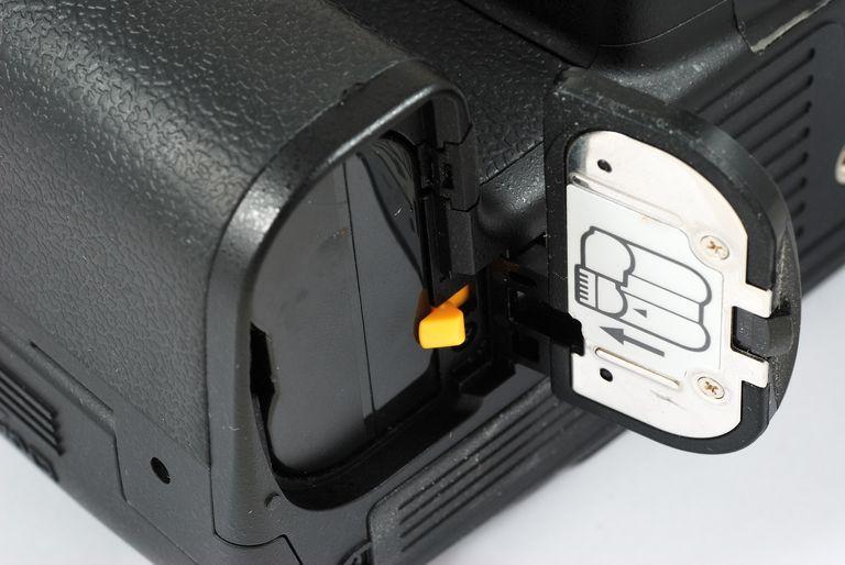 gain camera battery longevity