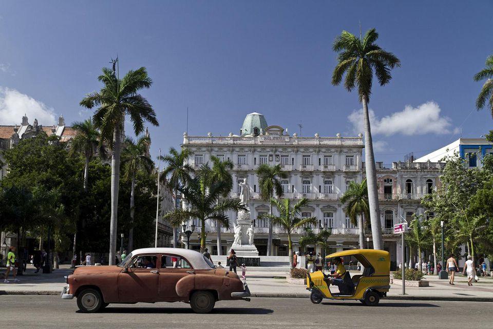 Insight Cuba Travel Reviews