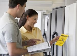 7 Ways To Save On New Appliances