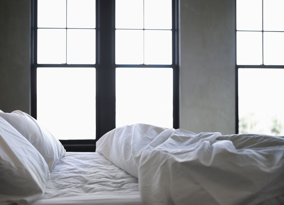 Is your mattress making you sick?