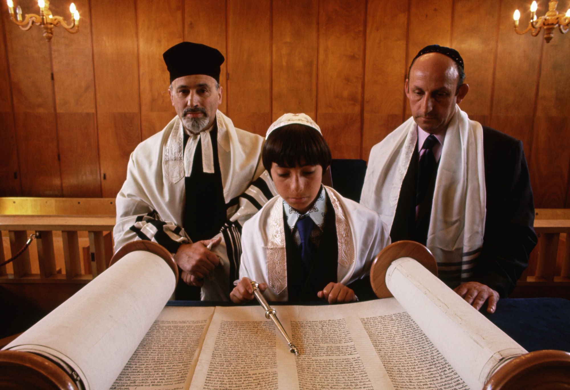 What Does Bar Mitzvah Mean?