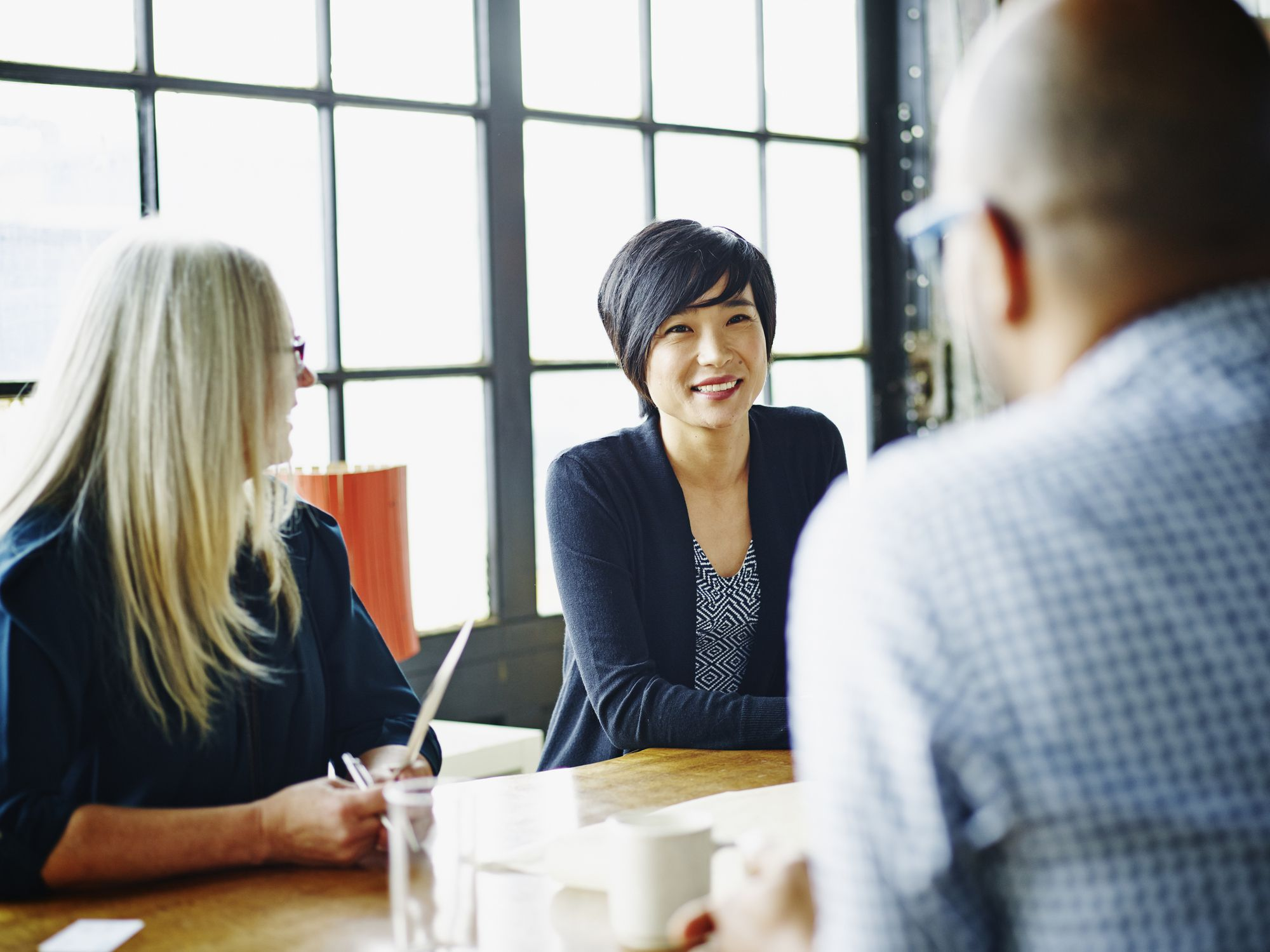 4 Ways to Sell Yourself in Your Next Job Interview