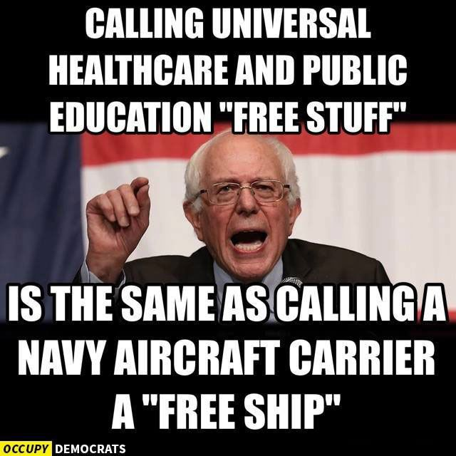 Bernie Sanders Memes - Funny Bernie 2016 Memes