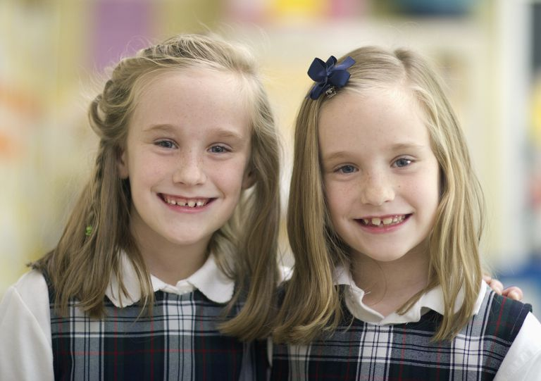 Reasons to Keep Twins Together at School