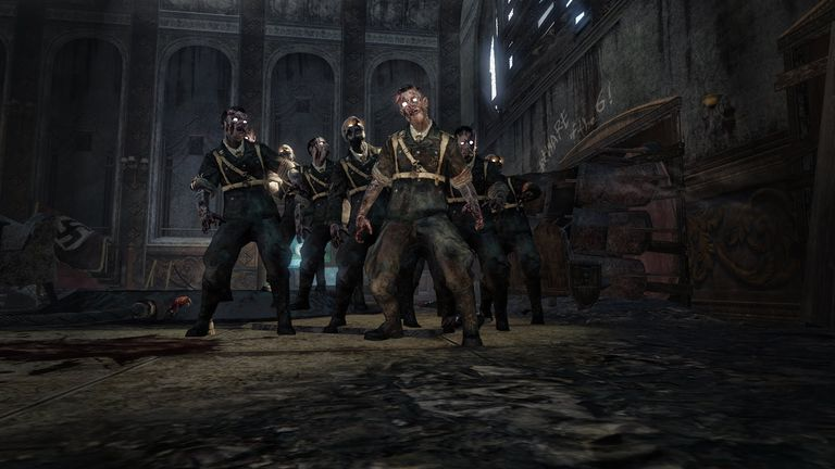 Call of duty zombies maps and game modes gumiabroncs Choice Image