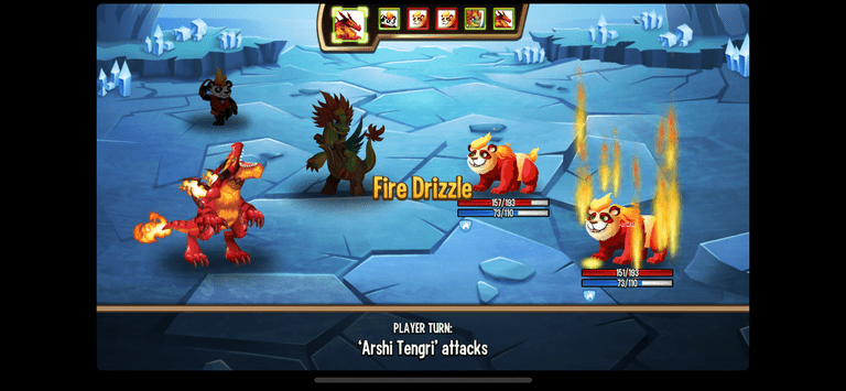 how to play Monster Legends