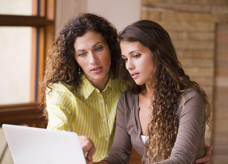 Llenar el formulario de aplicación causa gran estrés