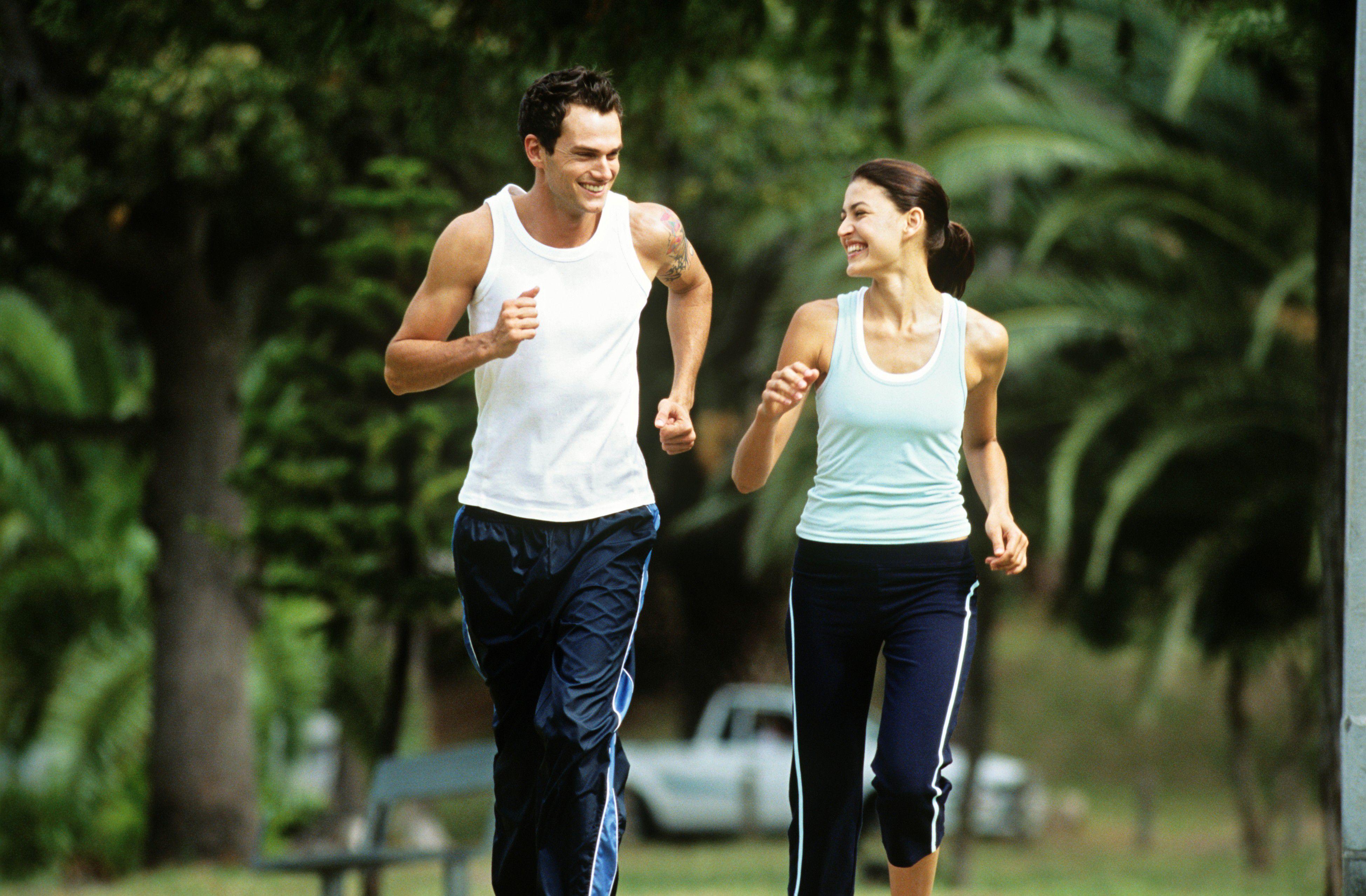 how to do a 5k run