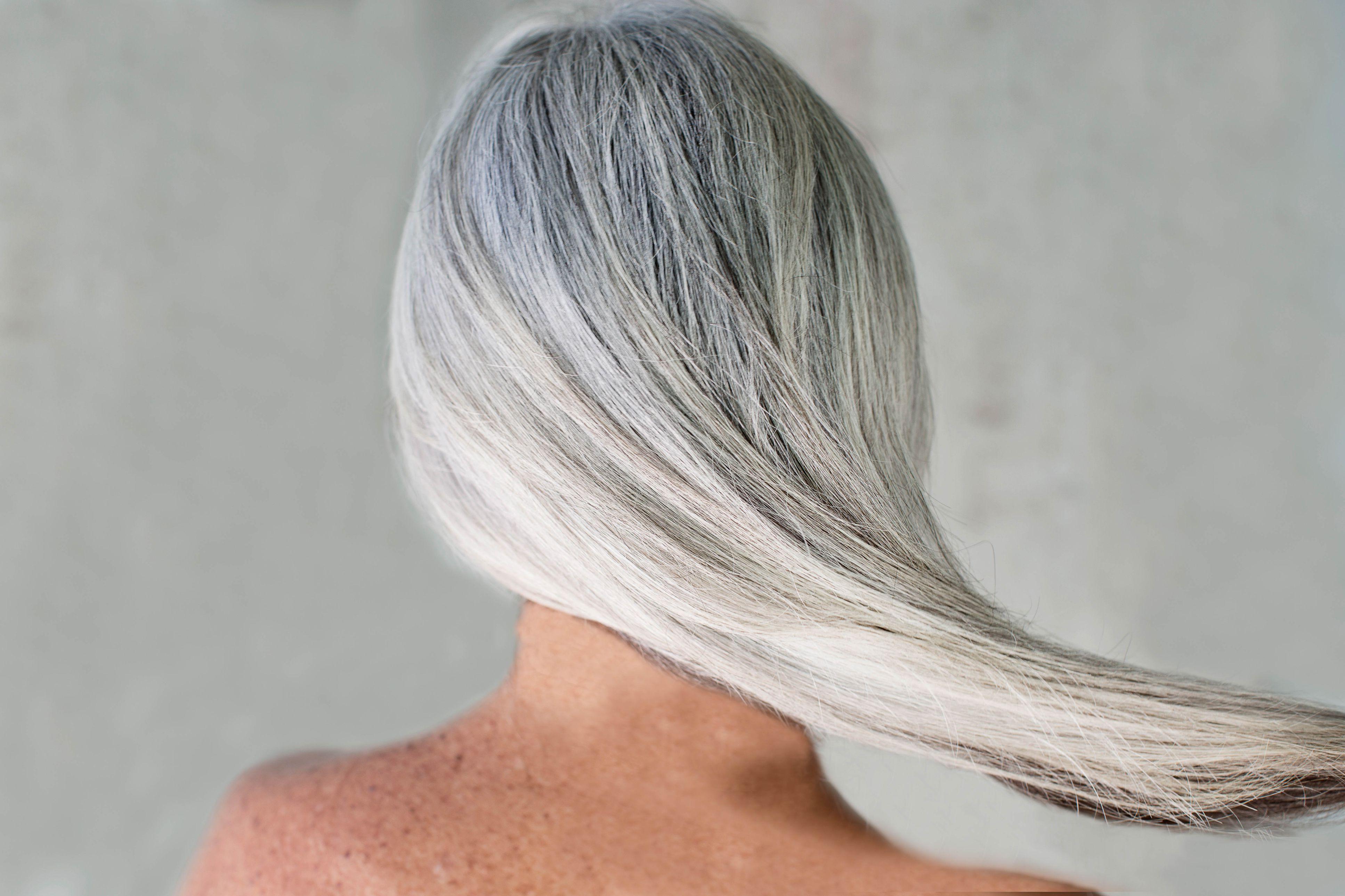 Сонник волосы седеют волосы