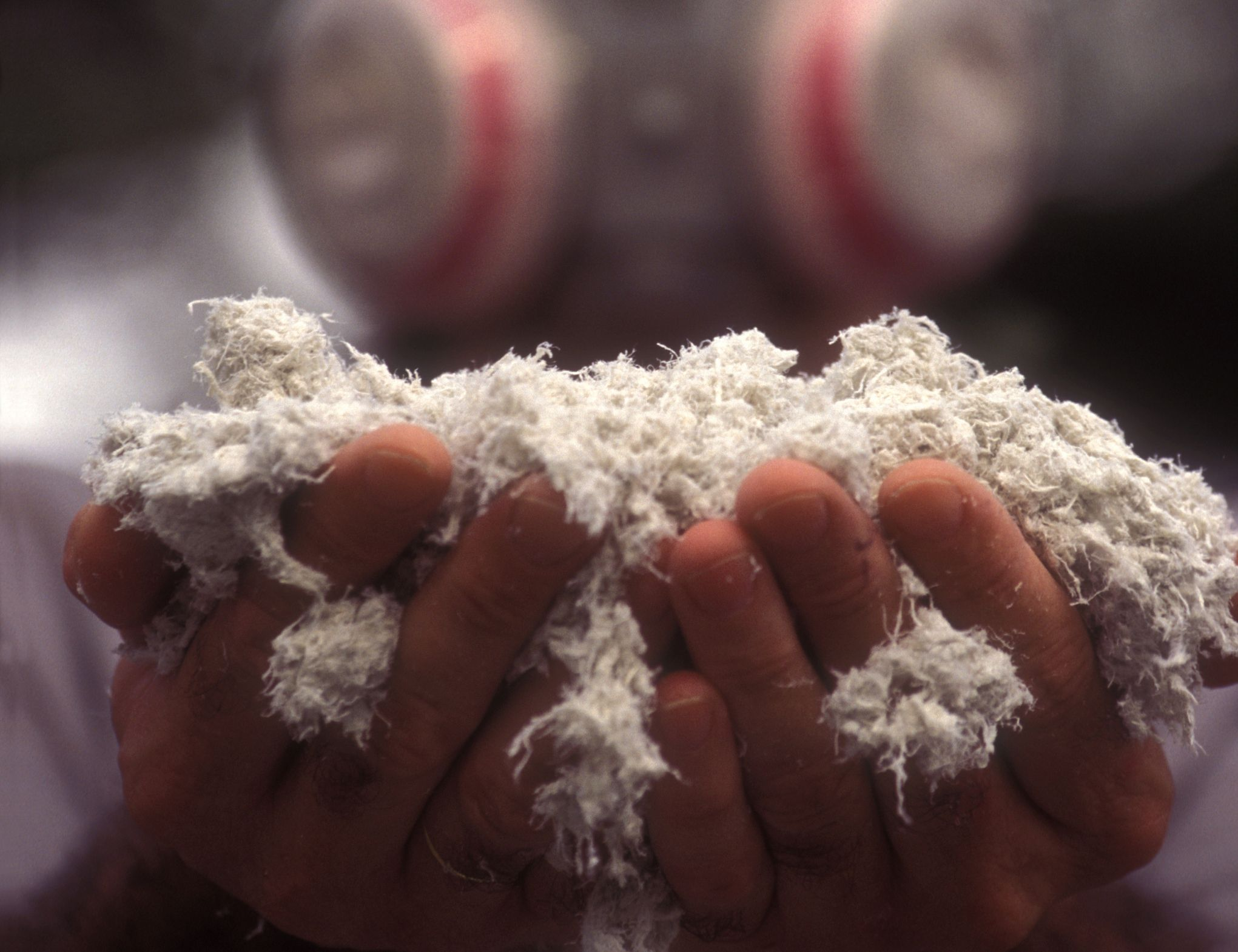 How to identify dangerous asbestos insulation how is asbestos testing done solutioingenieria