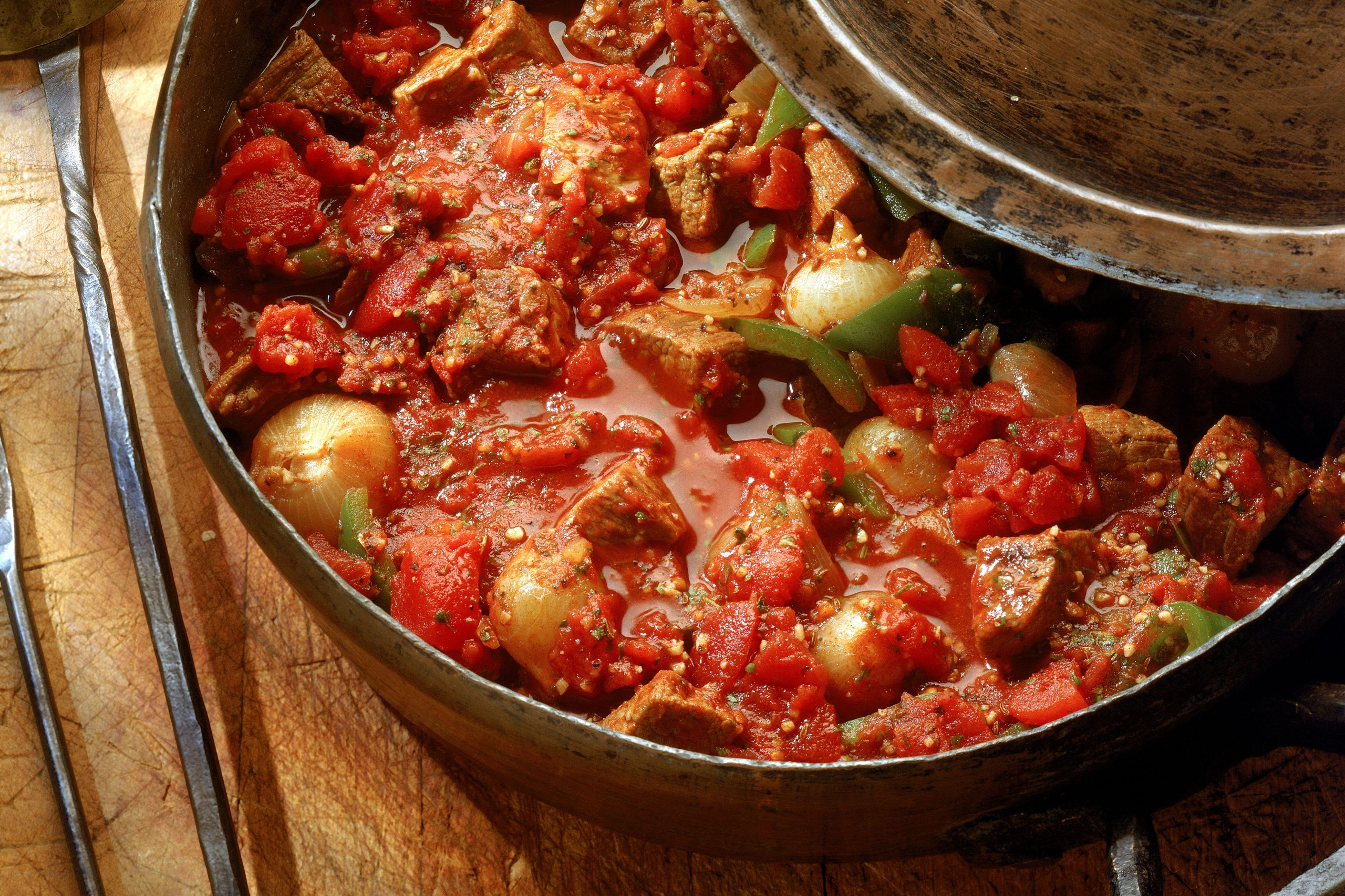 18 hearty chili recipes for slow cooker and stovetop