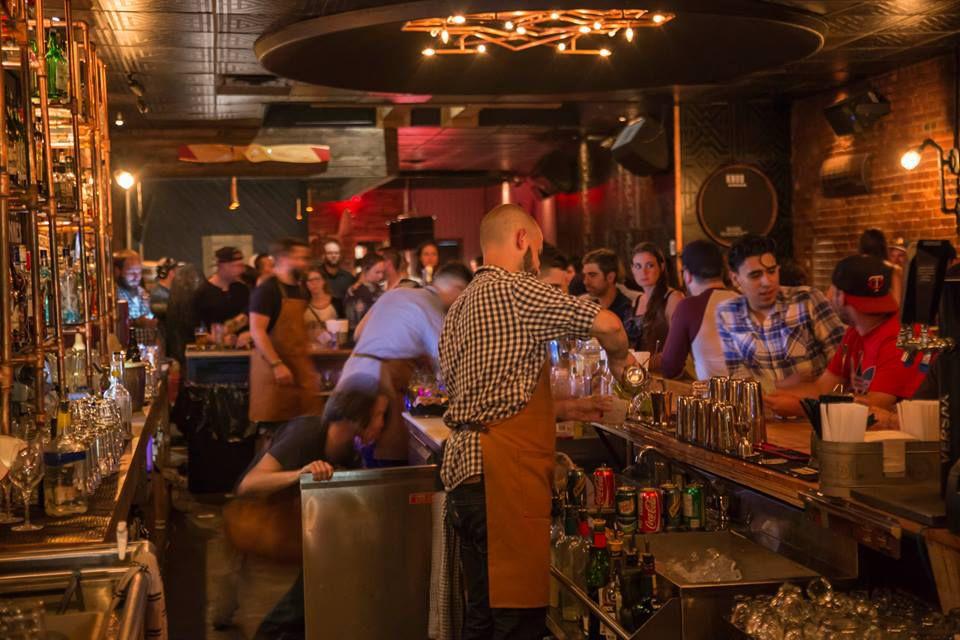 Montreal's Best Bars: Plan Your Next Pub Crawl
