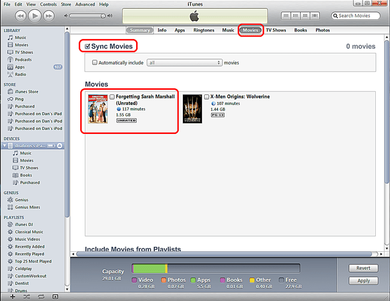 Tunes (Windows) - iTunes 1271 - Скачать