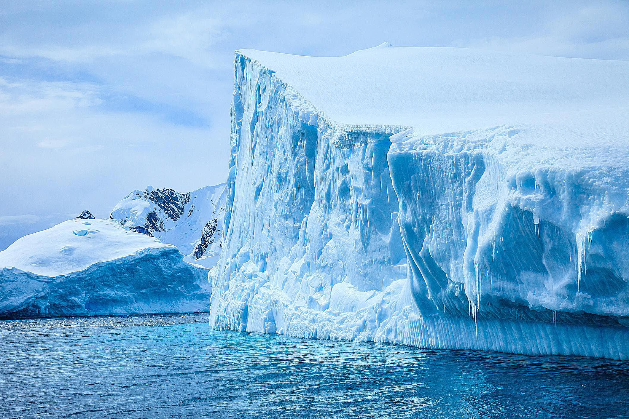 It is an image of Invaluable Ice Ages Pictures