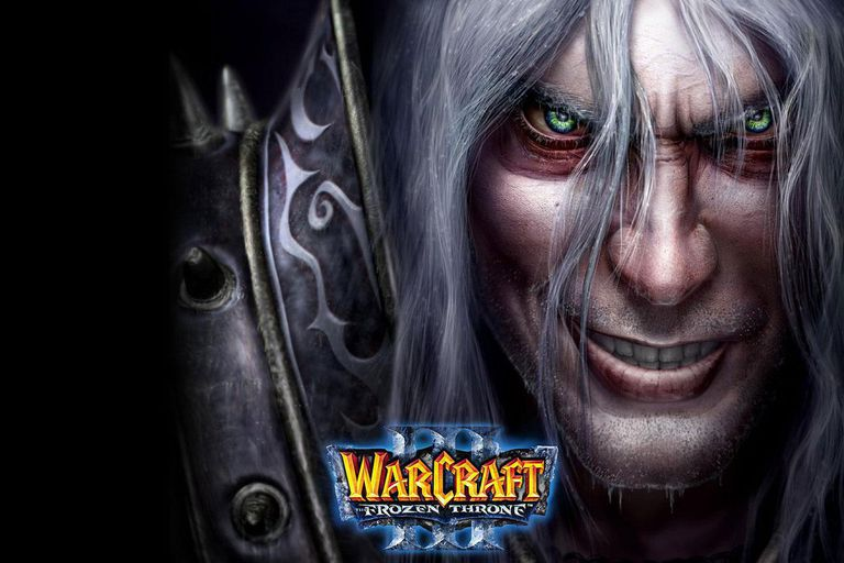 Вышел патч 1.29 для Warcraft III Frozen Throne