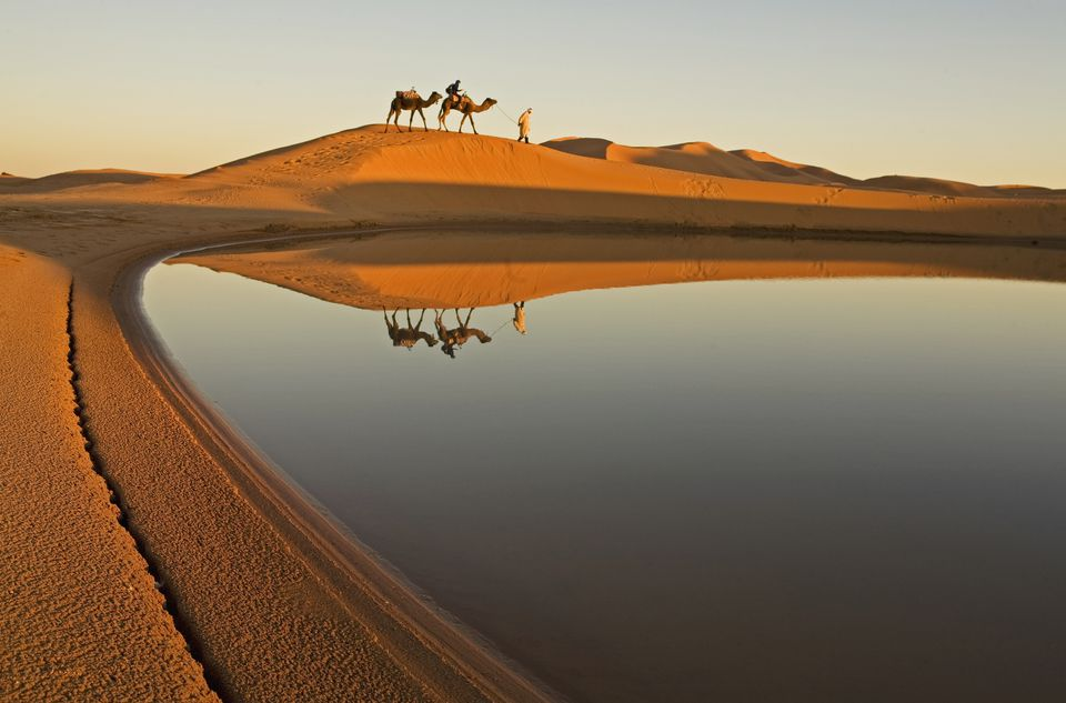 Morocco Travel Guide Essential Facts and Information