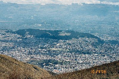 Things To Do And See In Quito Ecuador