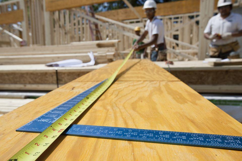 Laminated Veneer Lumber or LVL