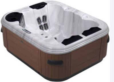 2 person corner hot tub.  The Best Hot Tubs Designed for Two People