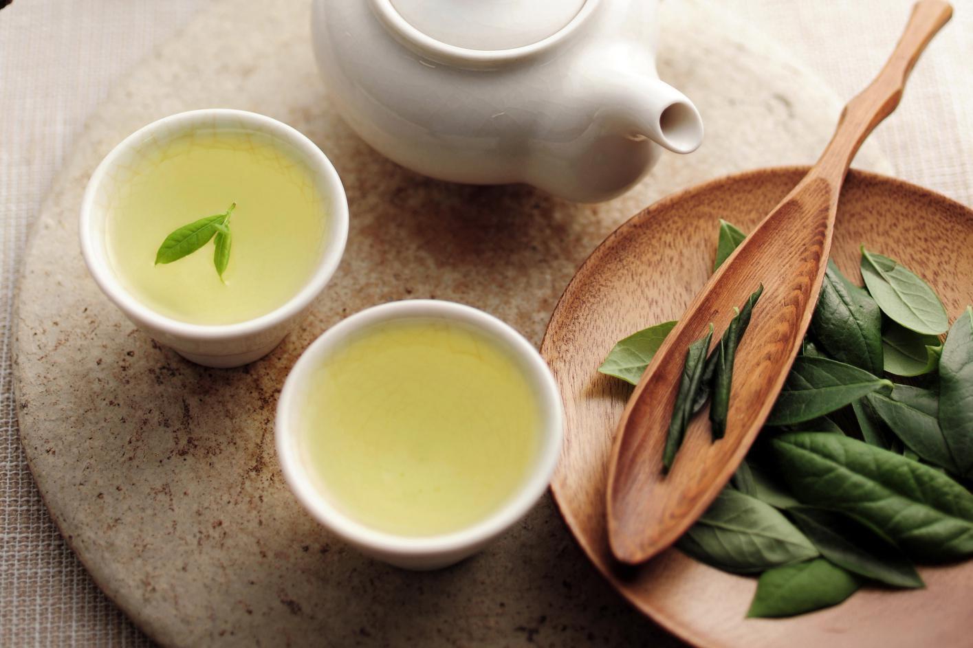 Image result for drink green tea