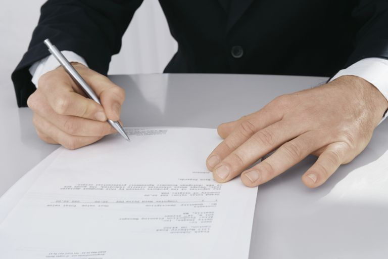How to Accept a Job Offer Sample Acceptance Letters