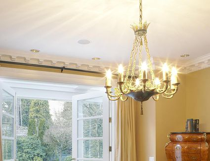 How To Install A Wall Light Fixture