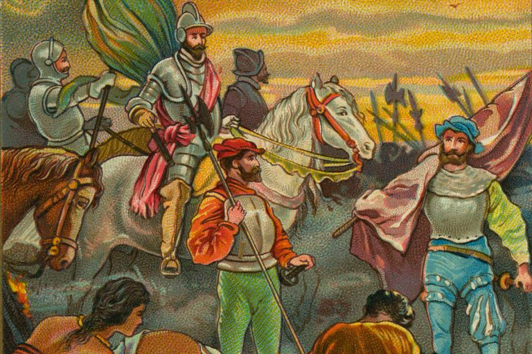 colonization of mexico conquest of the Conquest of guatemala and yucatan by contemporary movements for indigenous political rights in mexico and guatemala the conquest and colonization of.