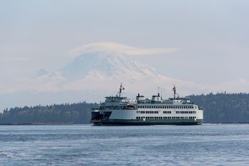 1000 Places Washington Things To Do See And Experience In State For The Intrepid Adventurer April Borbon 9781479312863