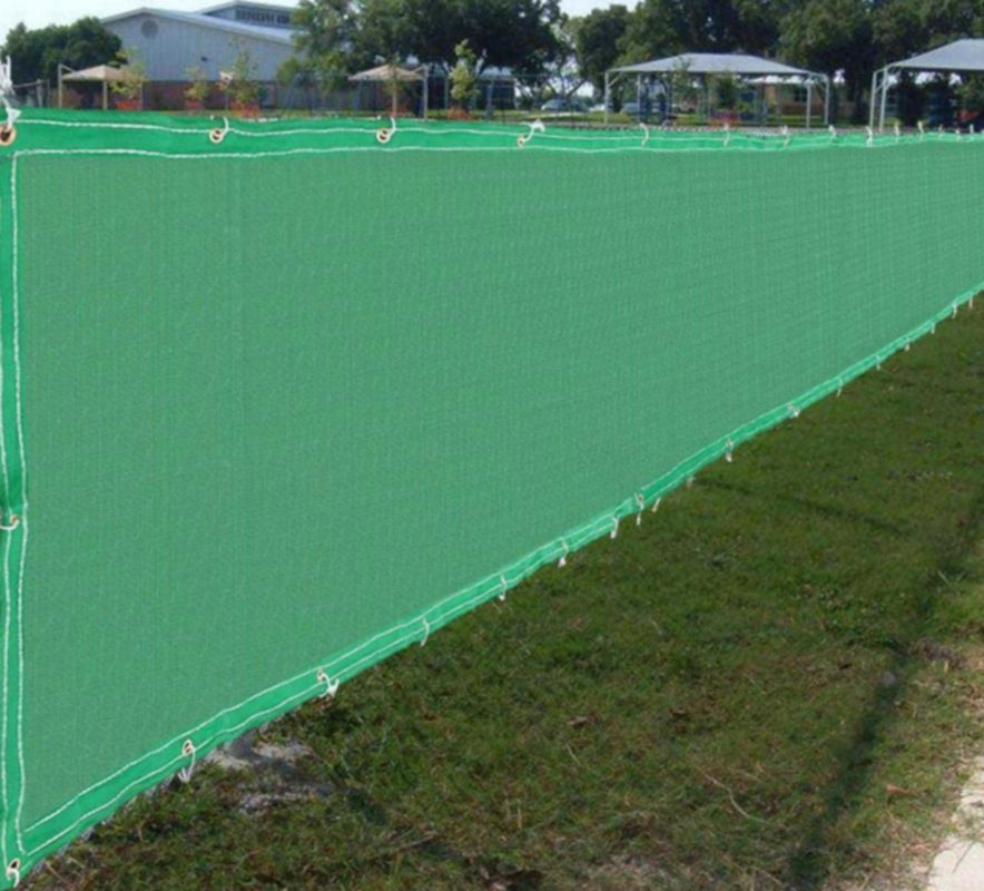 Ways to cover an ugly chainlink fence for Chain link privacy panels