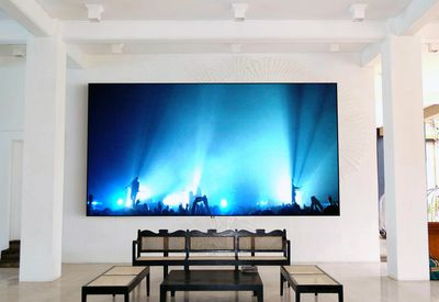 The Best Video Projection Screens For Home Theater