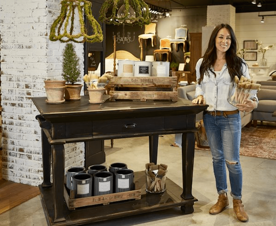 See All Of Joanna Gaines Stunning New Paint Colors