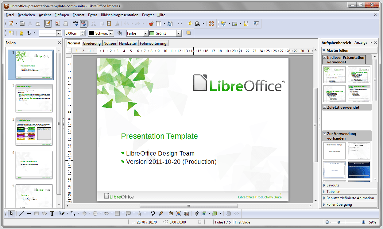 Libreoffice vs openoffice who wins - Open office windows 7 gratuit francais ...