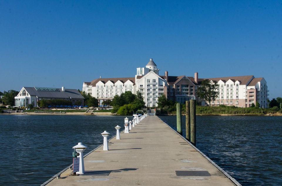 Luxury Hotels Maryland Eastern Shore