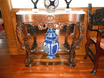Antique Accent Table Styles