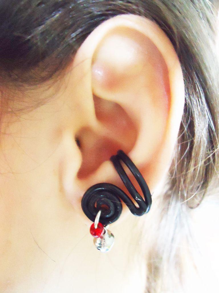 Brazalete para oreja