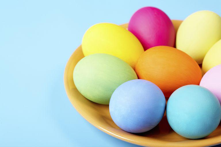 How to Keep Boiled Eggs Fresh