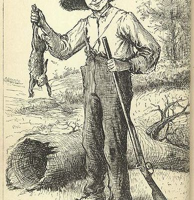 the censorship of the adventures of huckleberry finn Every year, i kick off my american literature survey course with mark twain's the  adventures of huckleberry finn so that my students can.