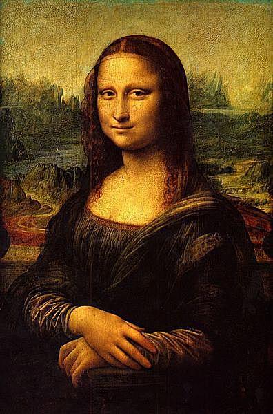 Mona Lisa - Gioconda