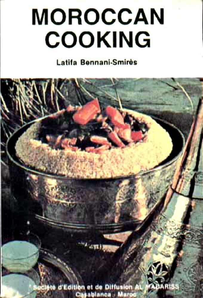 Moroccan cookbooks list of recipe books about moroccan cuisine moroccan cookingg forumfinder Image collections