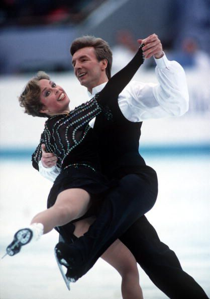 French ice dancers dating, asian publications in florida