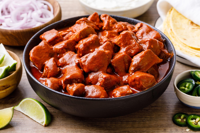 Recipe For Carne Adovada New Mexico Red Chile Pork Stew
