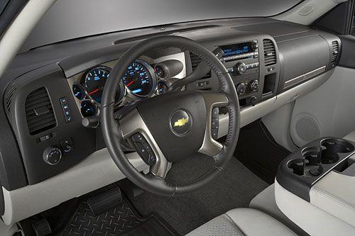 2007 chevy silverado truck photo gallery 2007 chevrolet silverado lt regular cab dash sciox Image collections