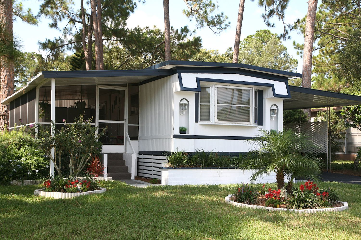 Four Signs You Should Purchase a Mobile Home