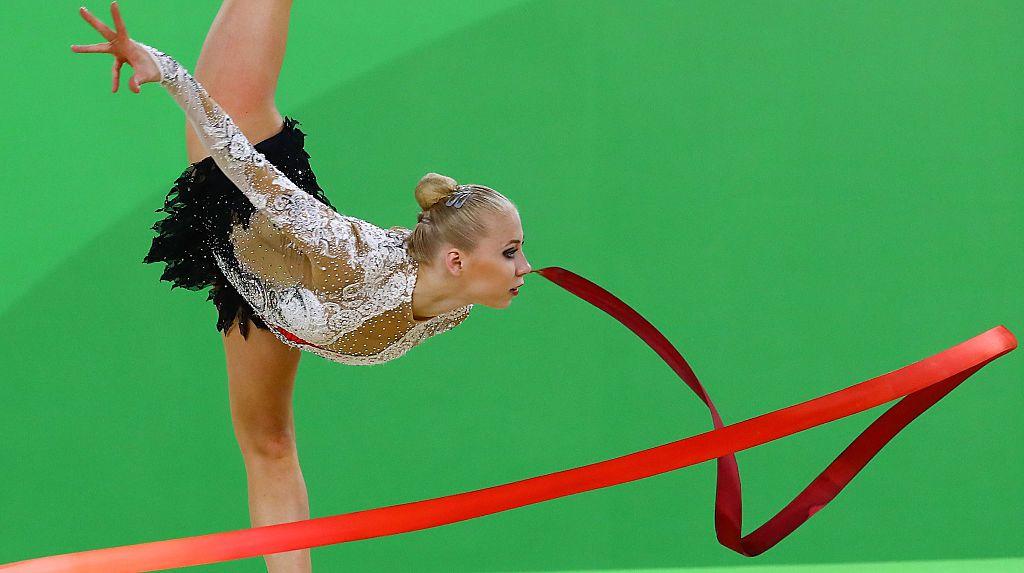 All About The Sport Of Rhythmic Gymnastics