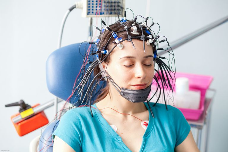 Diagnosing Sleep Disorders With An Eeg