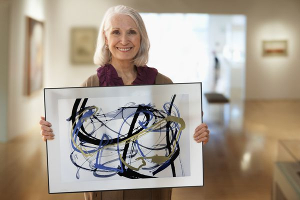 art projects for seniors