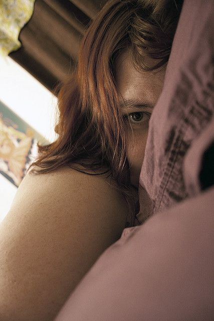 Emociones negativas afectan la sexualidad femenina