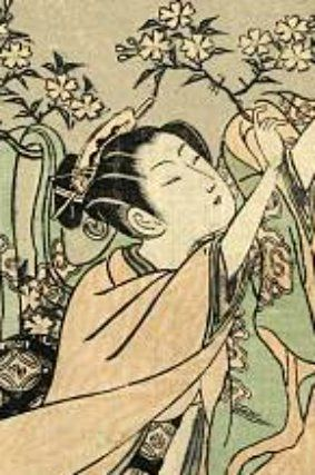 10 Ancient And Medieval Japanese Women S Hairstyles