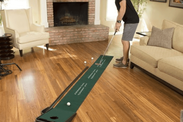 SKLZ Accelerator Pro - Indoor Putting
